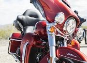 2014 Harley Davidson Electra Glide Ultra Classic - image 522027