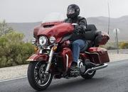 2014 Harley Davidson Electra Glide Ultra Classic - image 522030
