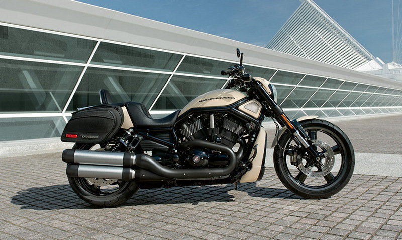 2014 Harley Davidson V-Rod Night Rod Special