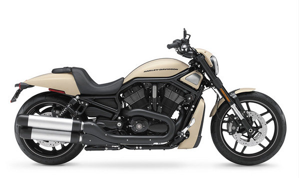 2014 harley davidson v-rod night rod special review - top speed