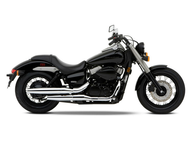 2014 Honda Shadow Phantom Exterior - image 525504