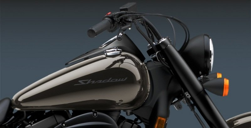 2014 Honda Shadow Phantom Exterior - image 525497