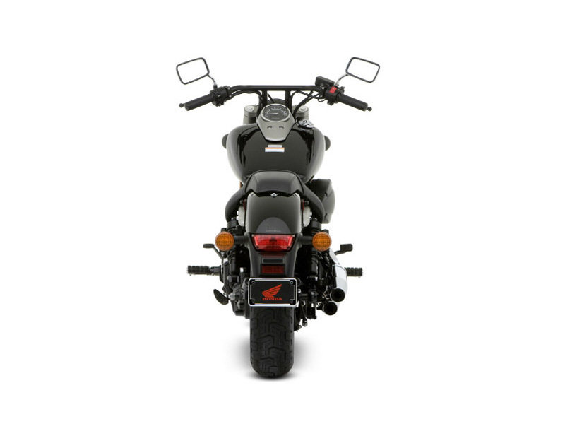 2014 Honda Shadow Phantom Exterior - image 525499