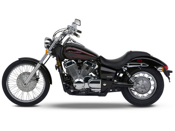 2014 honda shadow spirit 750 motorcycle review top speed. Black Bedroom Furniture Sets. Home Design Ideas
