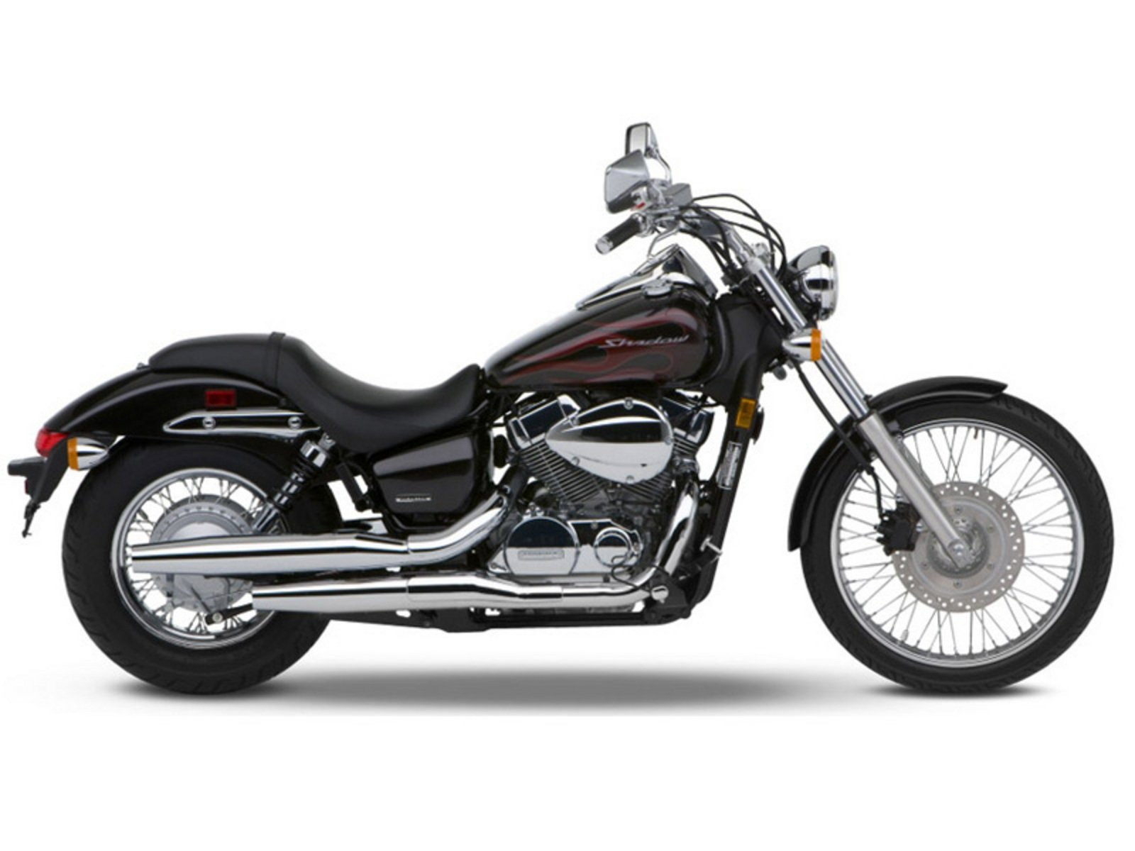 2014 honda shadow spirit 750 review top speed. Black Bedroom Furniture Sets. Home Design Ideas