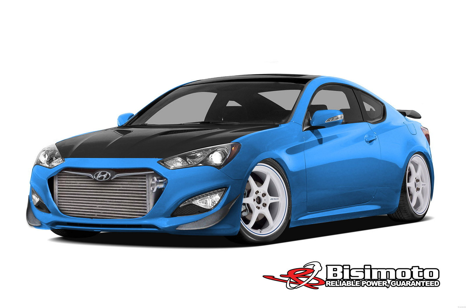 2014 hyundai genesis coupe by bisimoto engineering picture 525413 car review top speed. Black Bedroom Furniture Sets. Home Design Ideas