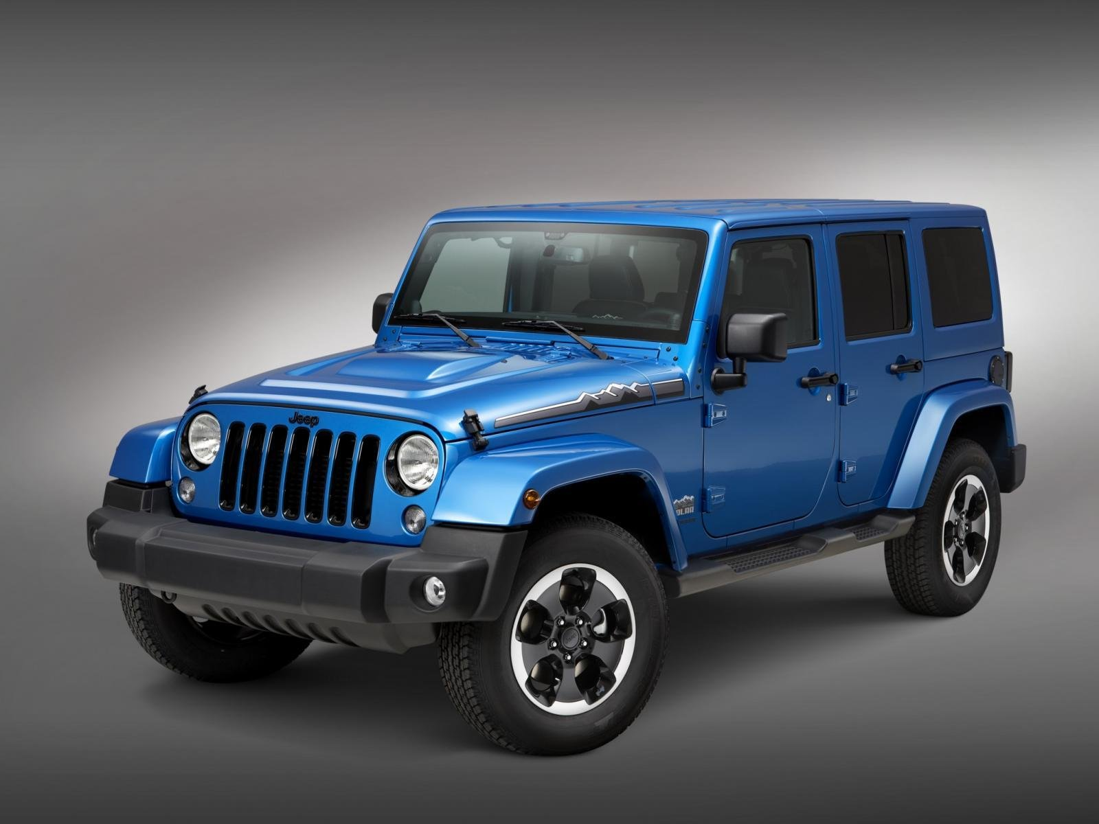 2013 jeep wrangler polar limited edition review top speed
