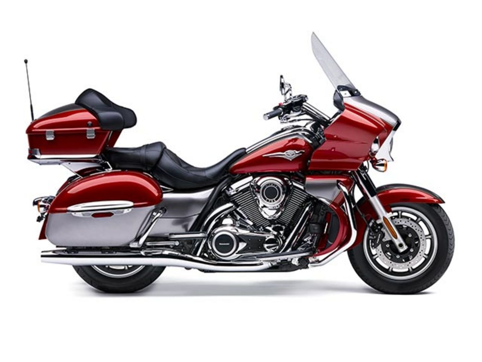 2014 kawasaki vulcan 1700 voyager abs review top speed. Black Bedroom Furniture Sets. Home Design Ideas