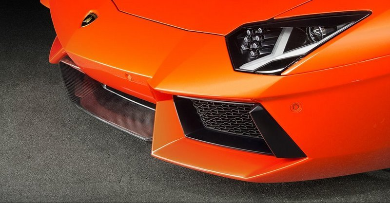 2013 Lamborghini Aventador-V with Dry Carbon Fiber Package by Vorsteiner Exterior - image 524675