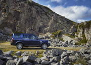 2014 Land Rover Discovery - image 521220