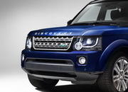 2014 Land Rover Discovery - image 521221