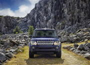 2014 Land Rover Discovery - image 521219