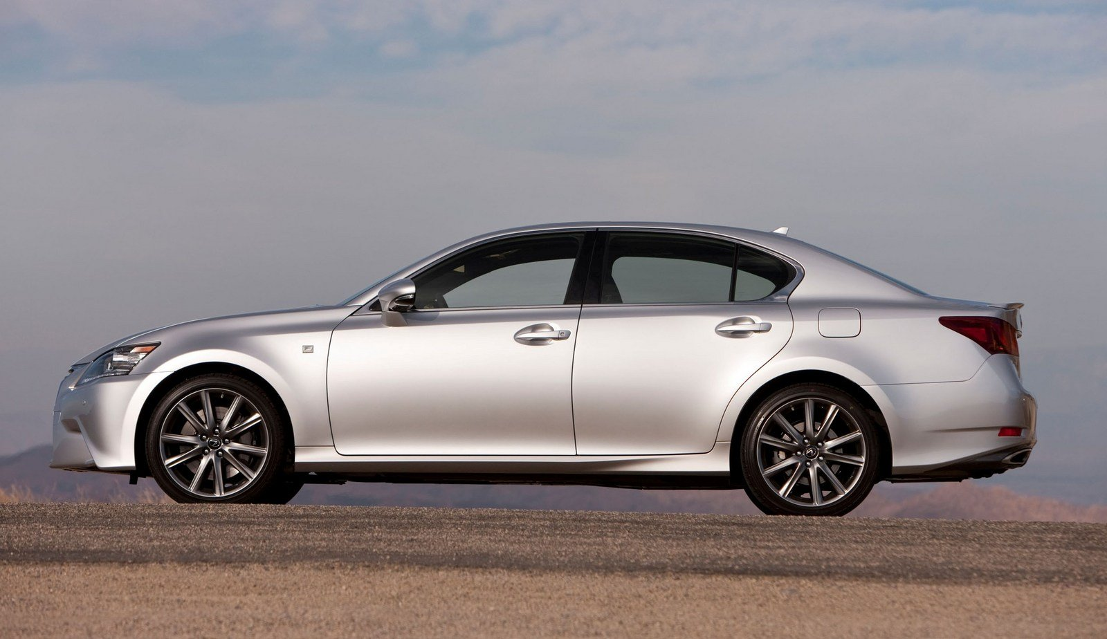 2014 lexus gs 350 picture 525798 car review top speed. Black Bedroom Furniture Sets. Home Design Ideas