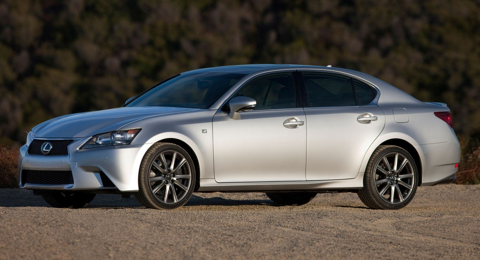 2014 lexus gs 350 picture 525799 car review top speed. Black Bedroom Furniture Sets. Home Design Ideas