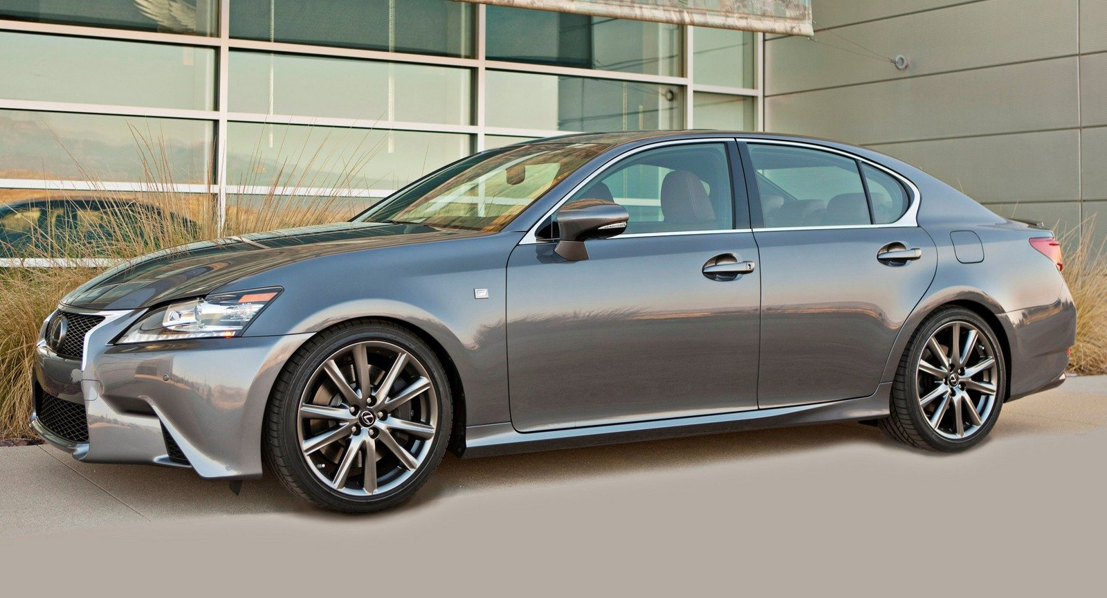 2014 lexus gs 350 picture 525780 car review top speed. Black Bedroom Furniture Sets. Home Design Ideas
