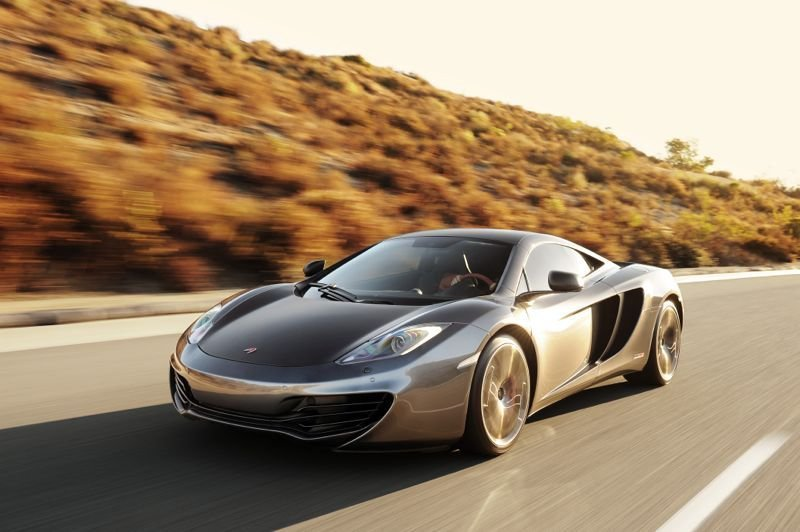 2013 McLaren MP4-12C HPE700 by Hennessey Exterior - image 523407