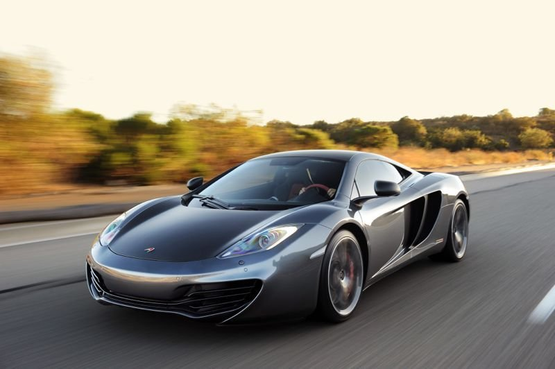 2013 McLaren MP4-12C HPE700 by Hennessey