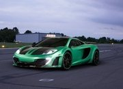 2013 McLaren MP4-12Cf by Mansory - image 522613
