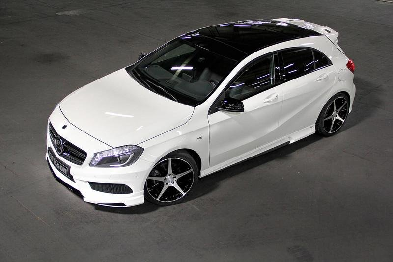 2013 Mercedes-Benz A-Class by Carlsson