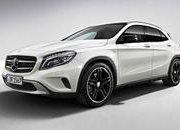 2015 Mercedes-Benz GLA-Class Edition 1 - image 524053