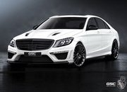 2014 Mercedes-Benz S-Class by German Special Customs - image 525448