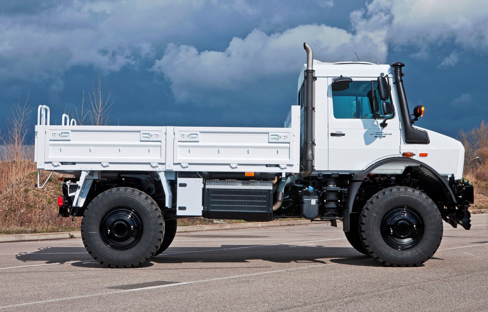 San Antonio Jeep >> 2014 Unimog Trucks For Sale.html | Autos Weblog
