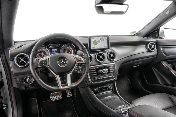 2014 mercedes benz cla 250 sport car review top speed for Mercedes benz cla 250 top speed