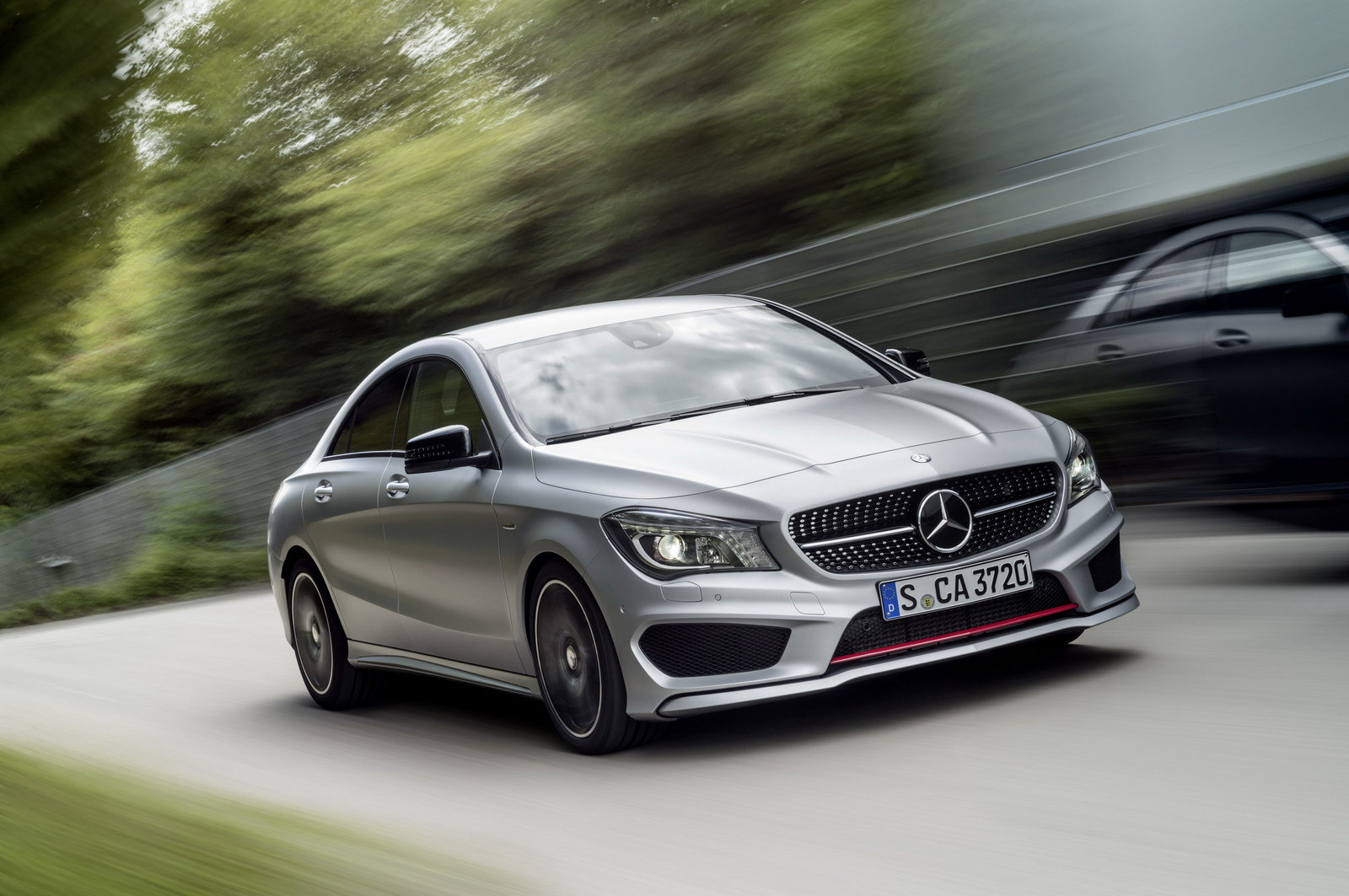 2014 mercedes benz cla 250 sport review top speed