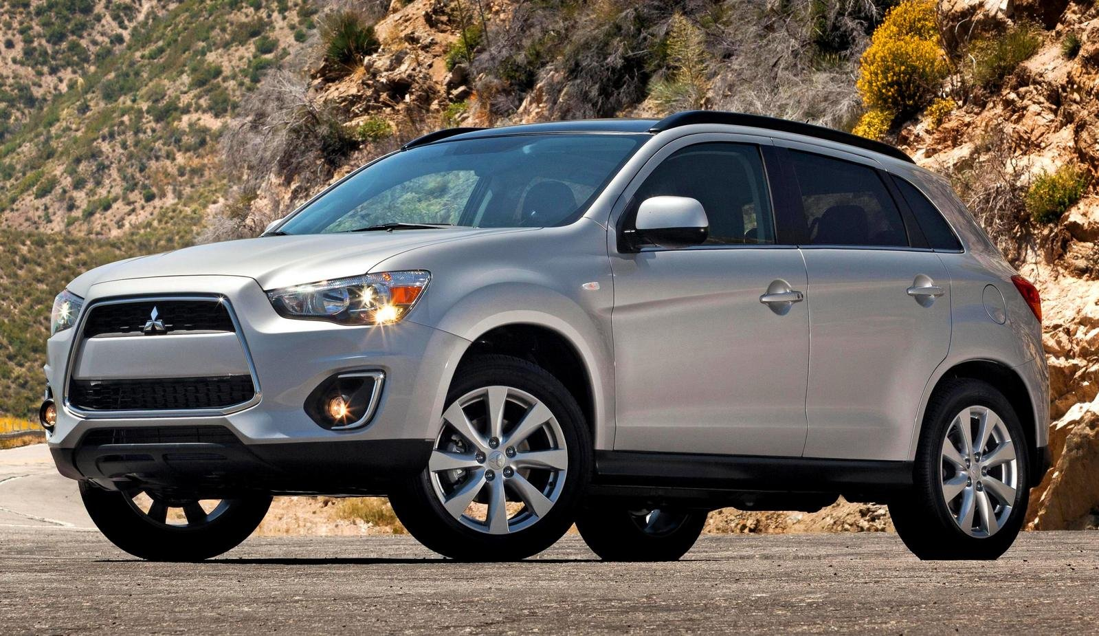 2014 mitsubishi outlander sport picture 523852 car review top speed. Black Bedroom Furniture Sets. Home Design Ideas