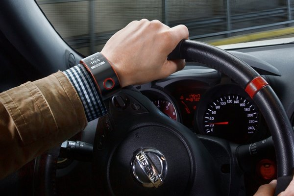 Car Watches