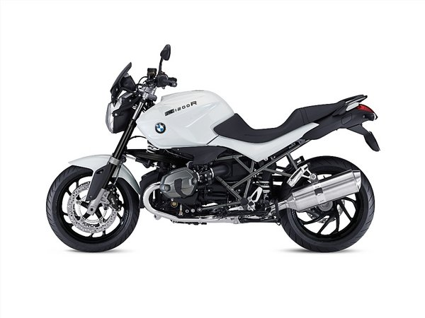 2014 bmw r1200r darkwhite review top speed. Black Bedroom Furniture Sets. Home Design Ideas