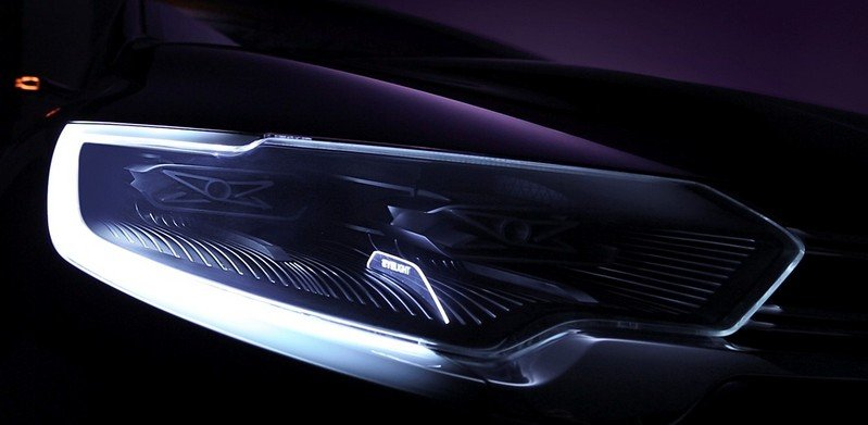 Renault Teases a New Concept for Frankfurt
