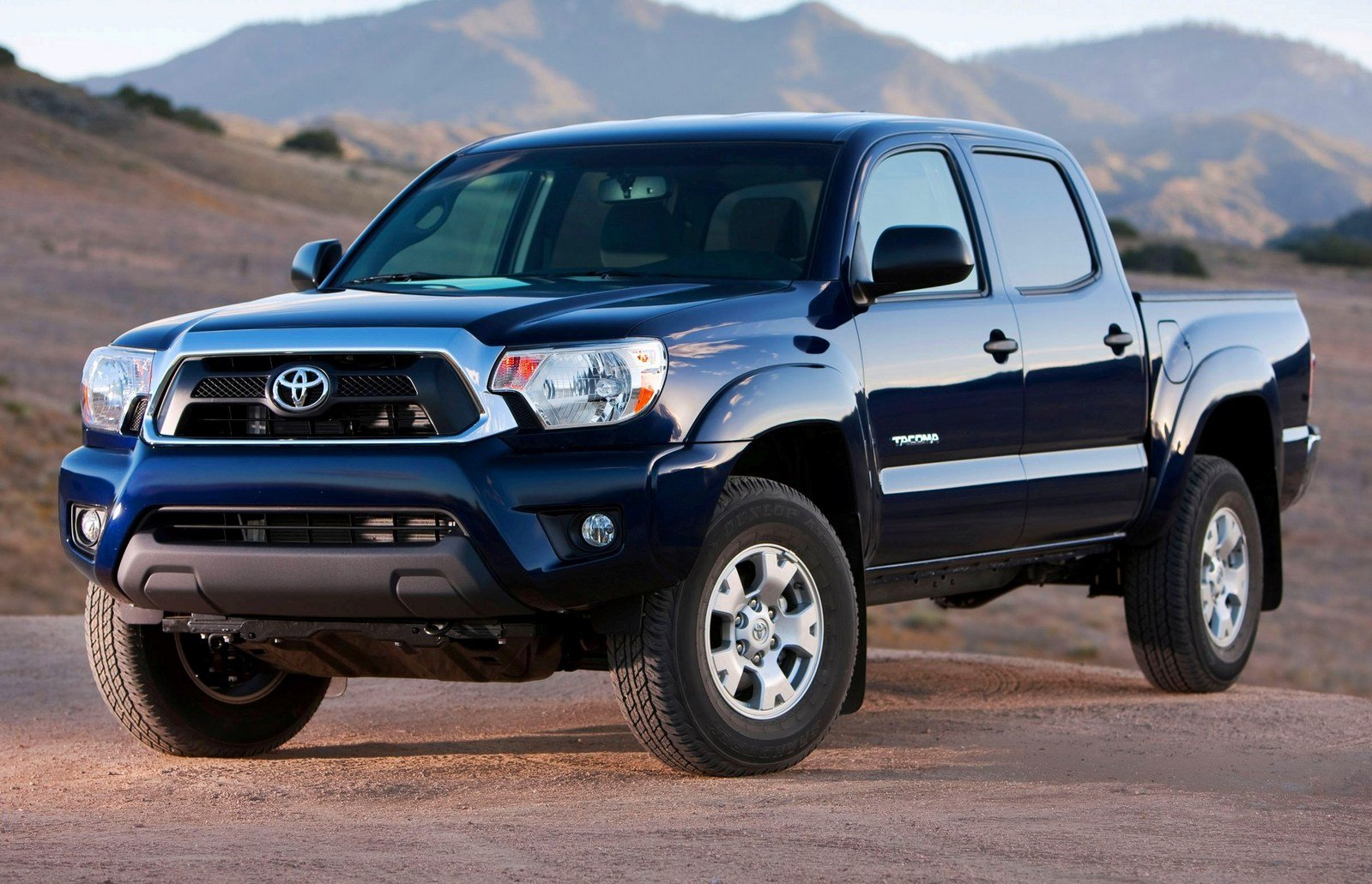2014 toyota tacoma review top speed. Black Bedroom Furniture Sets. Home Design Ideas