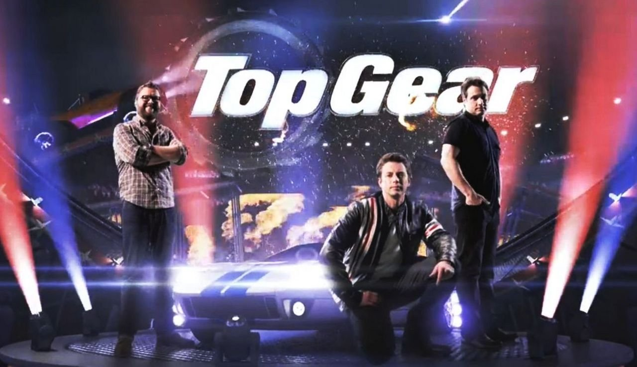 video top gear usa season 4 starts tuesday sept 3rd picture 520901 car news top speed. Black Bedroom Furniture Sets. Home Design Ideas