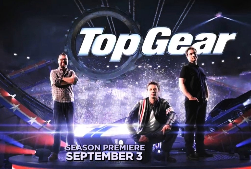 video top gear usa season 4 starts tuesday sept 3rd picture 520902 car news top speed. Black Bedroom Furniture Sets. Home Design Ideas