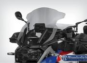 New Wunderlich windscreen for the BMW R1200GS - image 521716