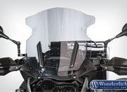 New Wunderlich windscreen for the BMW R1200GS - image 521717
