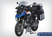 New Wunderlich windscreen for the BMW R1200GS - image 521718