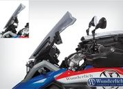 New Wunderlich windscreen for the BMW R1200GS - image 521720