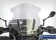 New Wunderlich windscreen for the BMW R1200GS - image 521722