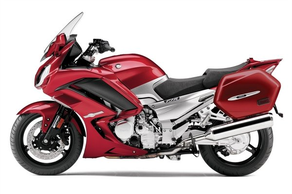 2014 Yamaha Fjr1300es Motorcycle Review Top Speed