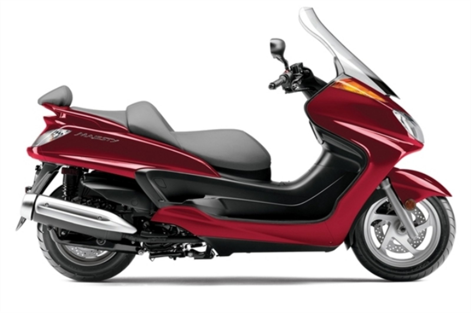 2014 Yamaha Majesty Review Gallery Top Speed