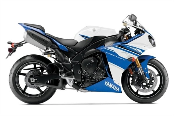 2014 Yamaha YZF-R1 | motorcycle review @ Top Speed
