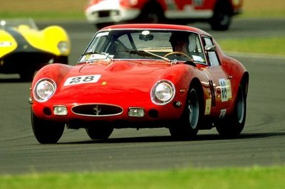 1963 Ferrari 250 GTO Hits $52 Million and Sets a New Record