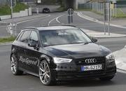 2015 Audi RS3 - image 527196