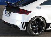 2013 Audi TT RS Black and White Edition by PP Performance - image 530250