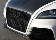 2013 Audi TT RS Black and White Edition by PP Performance - image 530251