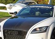 2013 Audi TT RS Black and White Edition by PP Performance - image 530217