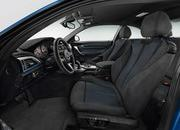 2014 - 2015 BMW 2 Series Coupe - image 530076