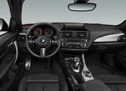 2014 - 2015 BMW 2 Series Coupe - image 530078
